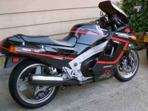 1989 Kawasaki ZX-10 For Sale