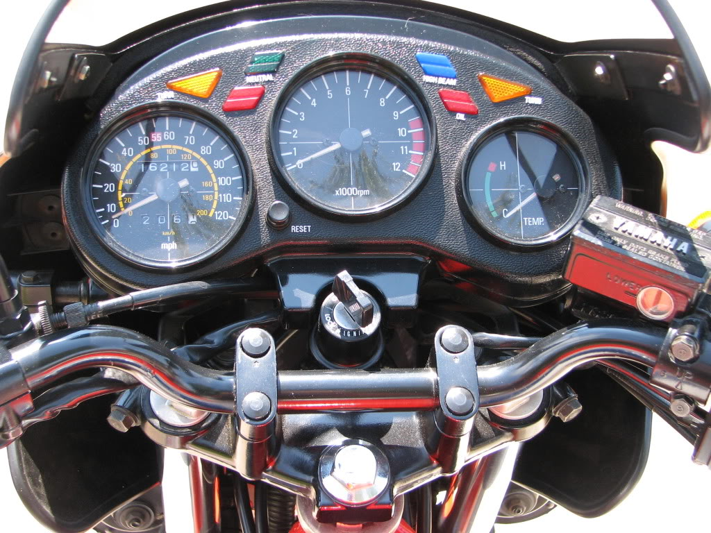 Yamaha Archives - Page 95 of 101 - Rare SportBikes For Sale