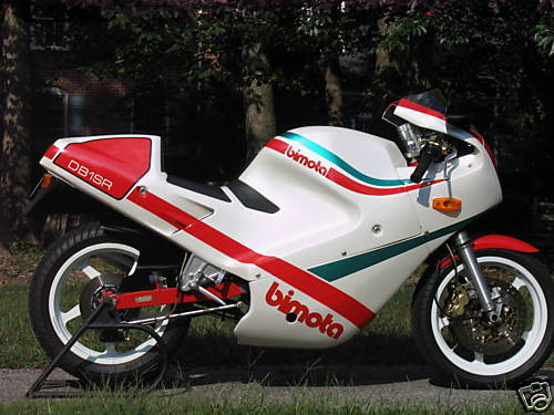 bimota db1sr for sale