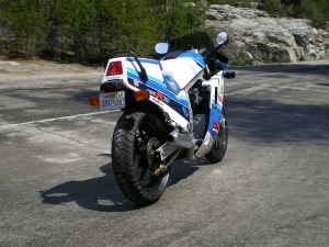 1986 Suzuki GSX-R For Sale