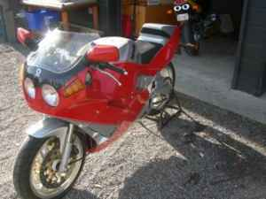 1991 Bimota YB8 For Sale in Seattle