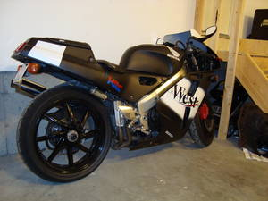 1990 Honda NC30 VFR400 For Sale