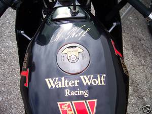 Suzuki Walter Wolf Gamma For Sale