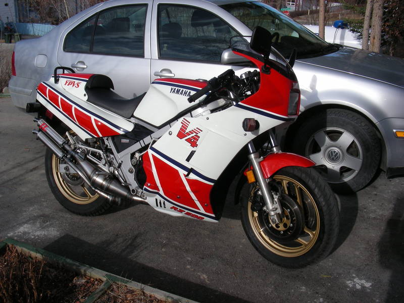 RZ500 Archives - Page 12 of 14 - Rare SportBikes For Sale