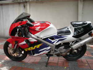 RVF400 For Sale