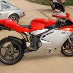 MV Agusta F4 For Sale