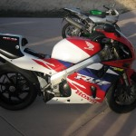 Honda RVF RC45 For Sale