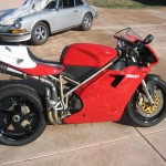 Ducati 916 SPS For Sale