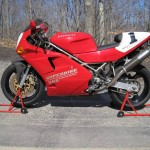 Ducati 888 SPO Limited For Sale