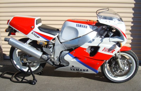 Yamaha FZR750RR OW01 For Sale