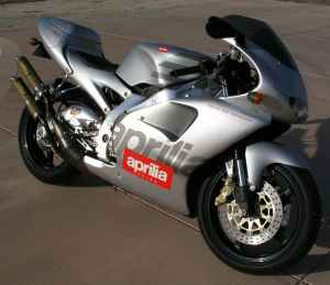 Aprilia RS 250 for sale
