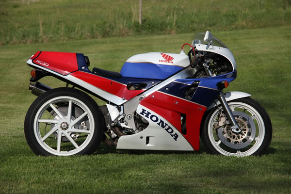 RC30 for sale