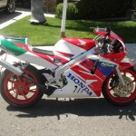1995 Honda NSR250 SE For Sale