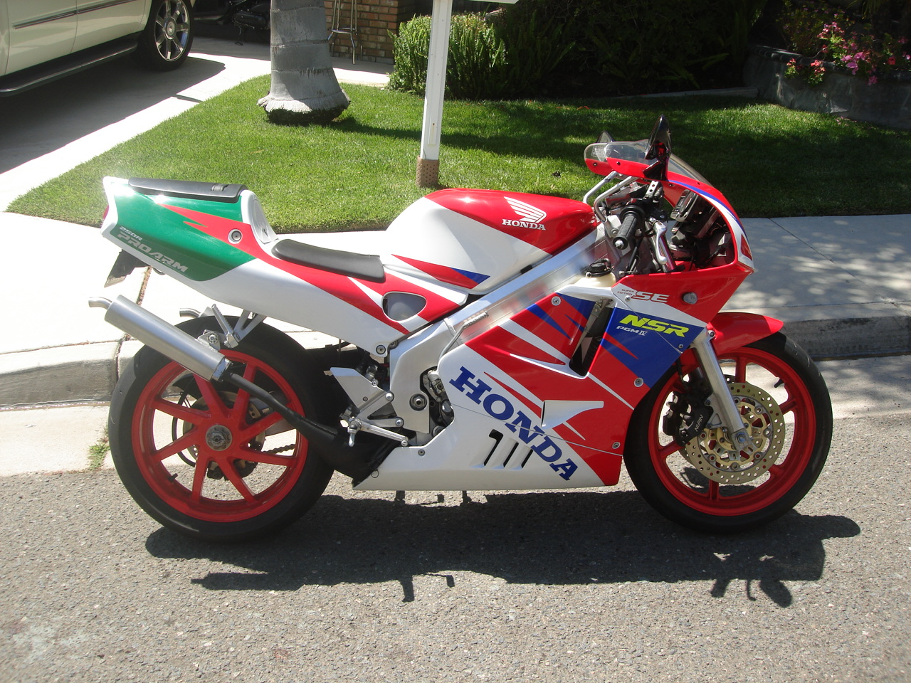 Motorcycle Auction Sites