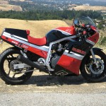 Suzuki 1986 GSX-R 750 for sale
