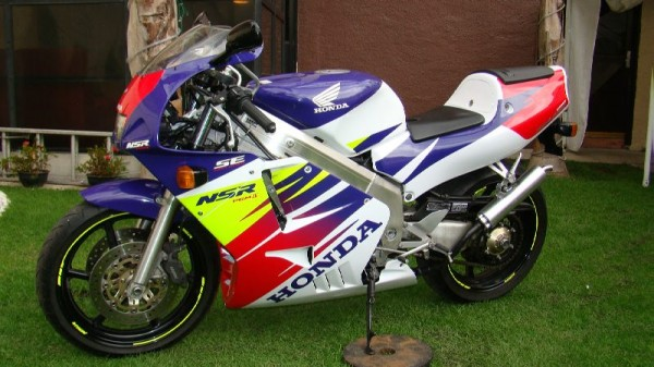 Honda NSR250 SE MC28 For Sale