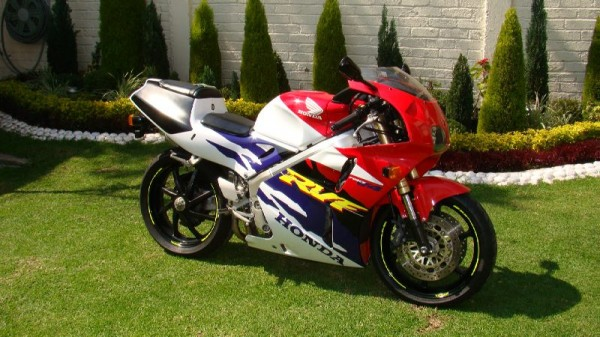 Honda RVF400 For Sale