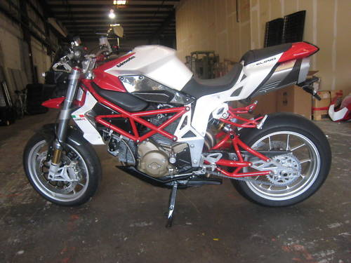 Bimota DB6R For Sale