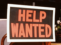 Help Wanted: Open Positions at RSBFS!