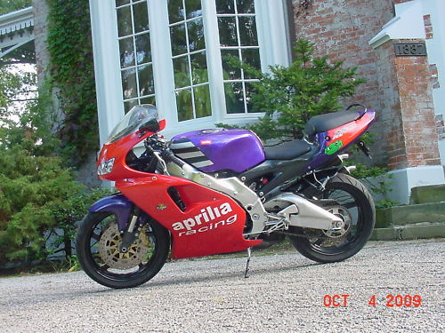 1995 Aprilia RS250 For Sale