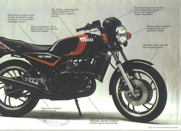 RD Archives - Rare SportBikes For Sale