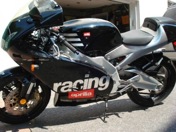 1998 Aprilia RS250 For Sale in Canada