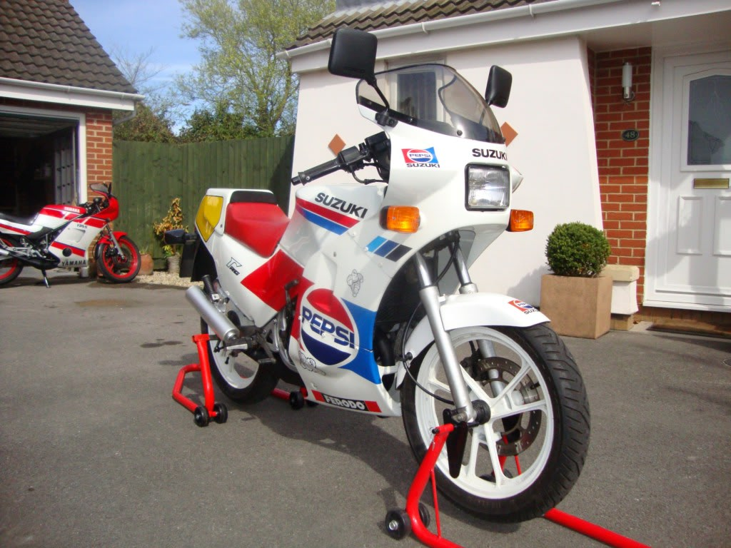 Rg125 Archives Rare Sportbikes For Sale