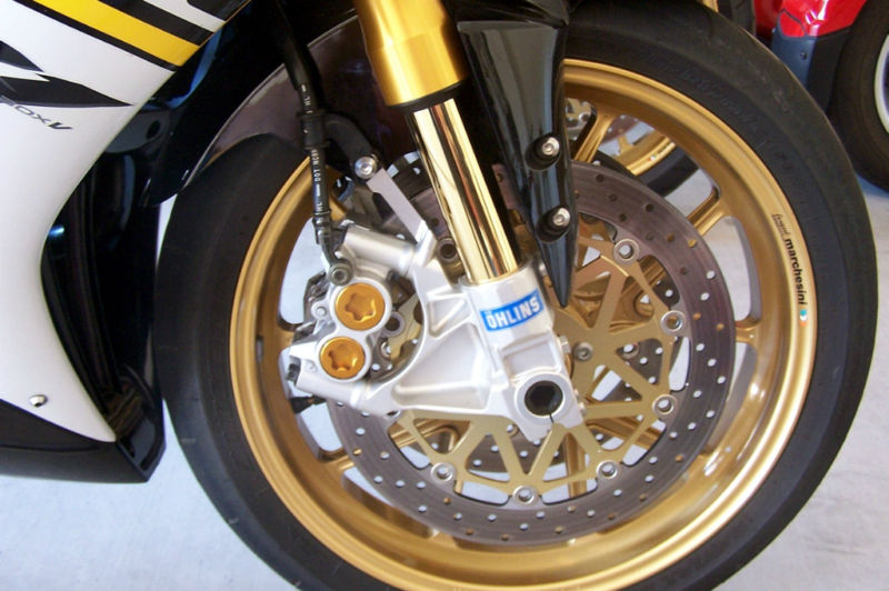2006 Yamaha R1 Ohlins For Sale Rare Sportbikes For Sale