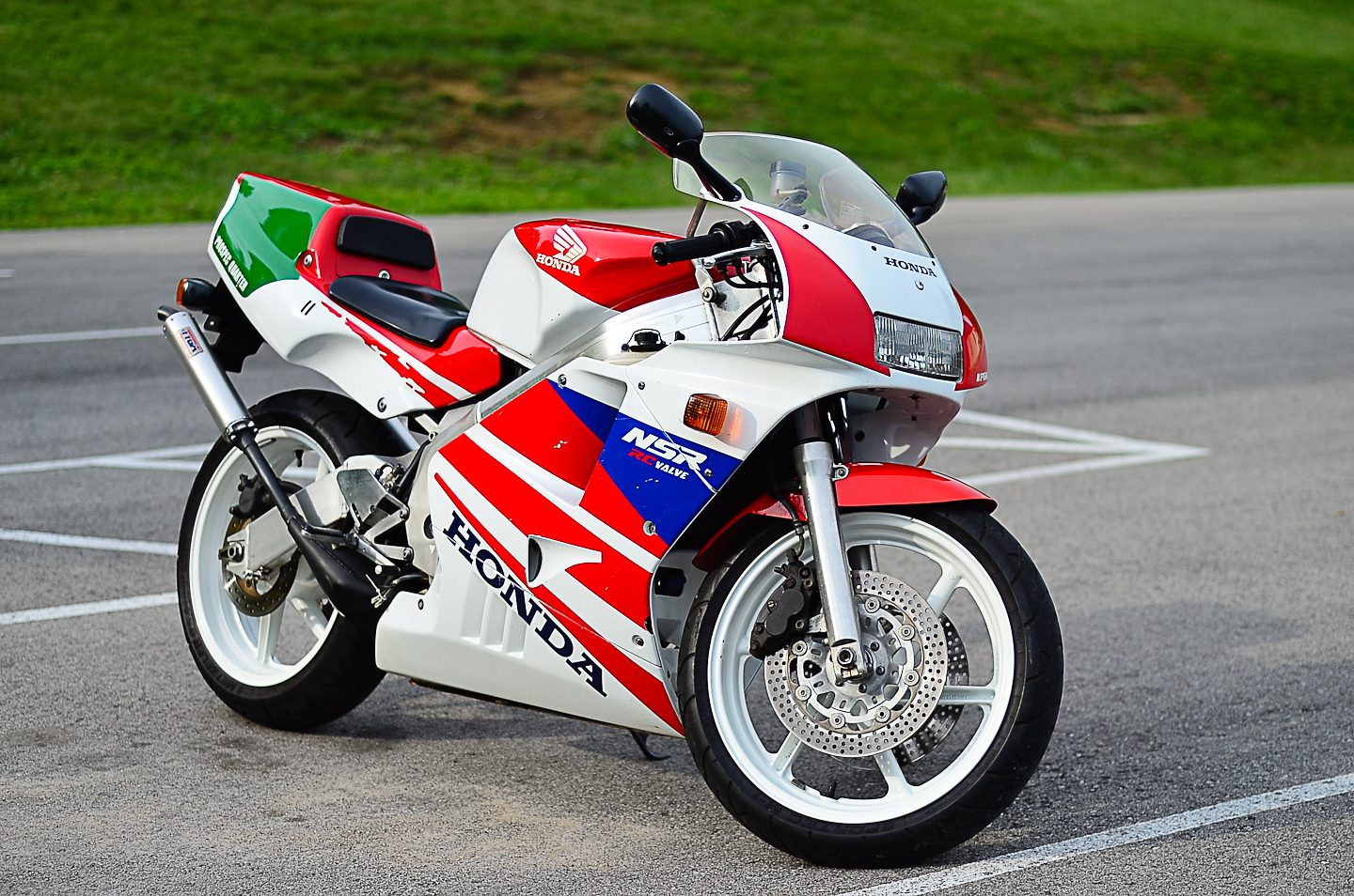 1991 Honda Nsr250r Mc21 For Sale Rare Sportbikes For Sale