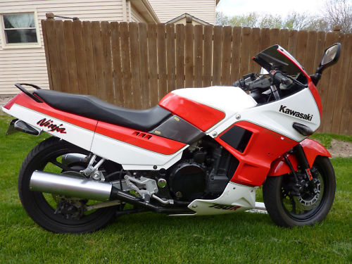 Ninja Archives Page 6 Of 7 Rare Sportbikes For Sale
