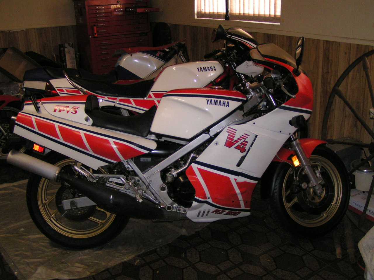 RZ500 Archives - Page 12 of 16 - Rare SportBikes For Sale