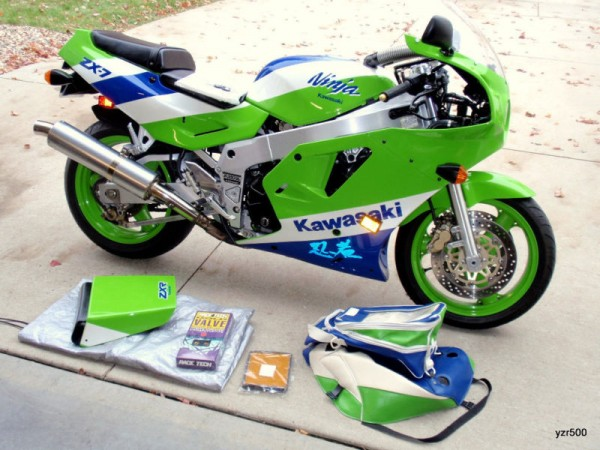 ZX7R Archives - Page 2 of 3 - Rare SportBikes For Sale