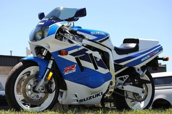Gsx R Archives Page 13 Of 20 Rare Sportbikes For Sale