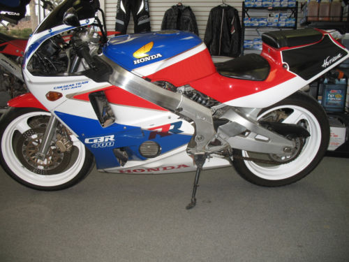 New Yearnew Toy 1988 Honda Cbr400rr Nc23 Rare Sportbikes For Sale