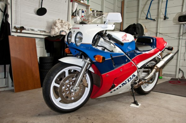 Honda RC30 For Sale