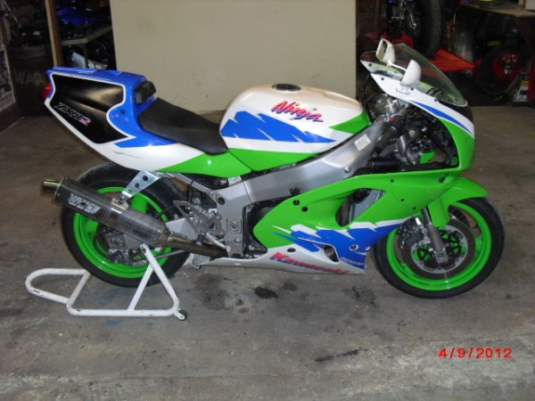 zx7r m1 for sale