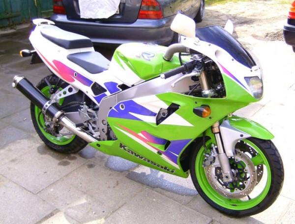 Zxr 400 Archives Rare Sportbikes For Sale