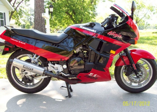 Ninja Archives Page 5 Of 7 Rare Sportbikes For Sale