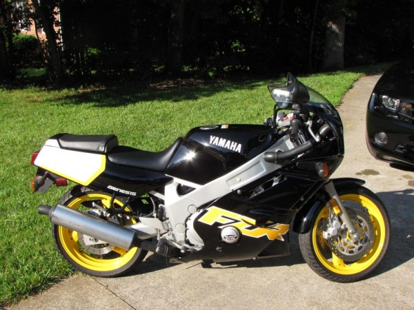 FZR for sale