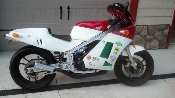 1986 RG500 Gamma For Sale