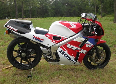 1993 Honda VFR400 NC30 For Sale