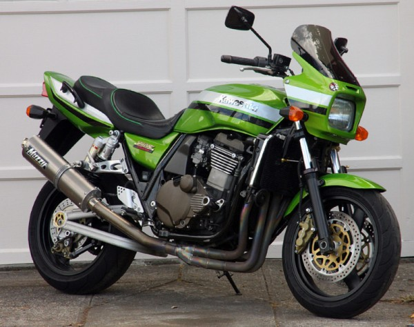 ZRX1200R For Sale
