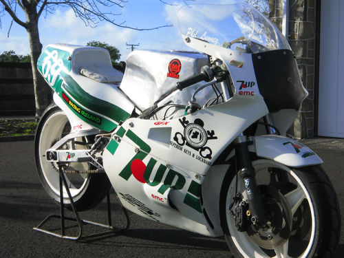 Rotax Archives - Page 4 of 5 - Rare SportBikes For Sale