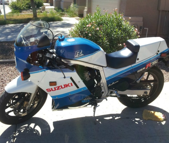 GSX-R750 Archives - Page 3 of 4 - Rare SportBikes For Sale
