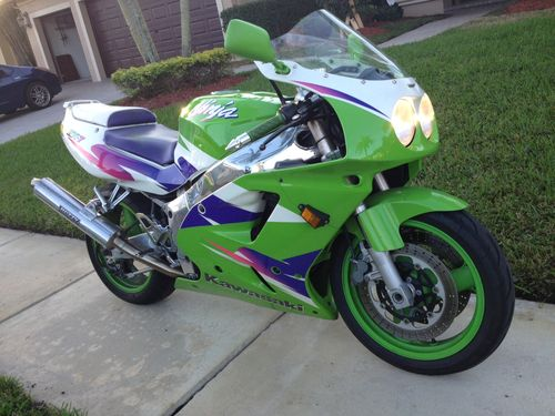 Kawasaki Archives Page 21 Of 37 Rare Sportbikes For Sale