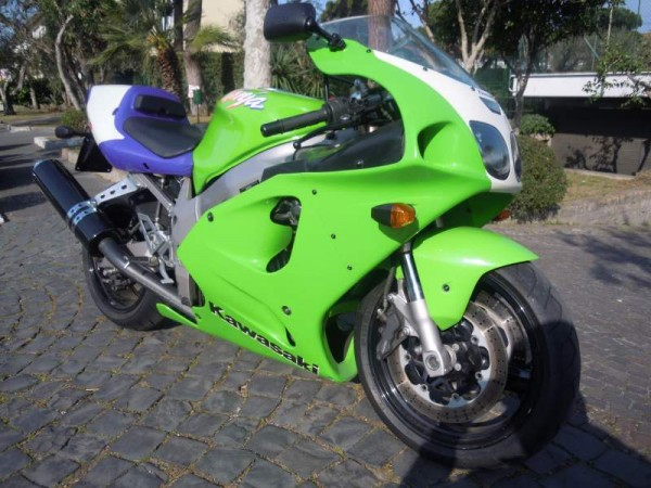Kawasaki ZX-7RR N1 For Sale