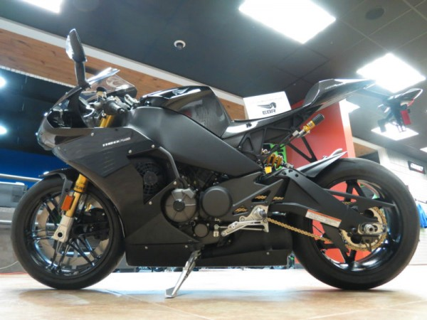 Erik Buell EBR 1190RS Carbon For Sale
