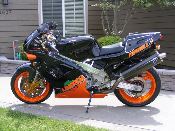 1999 Laverda 750S Formula For Sale
