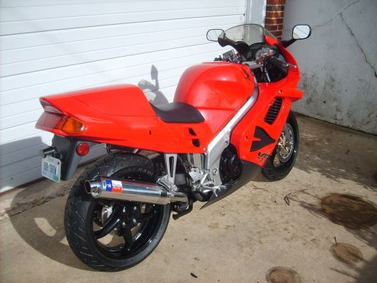 1994 Honda VFR750 For Sale