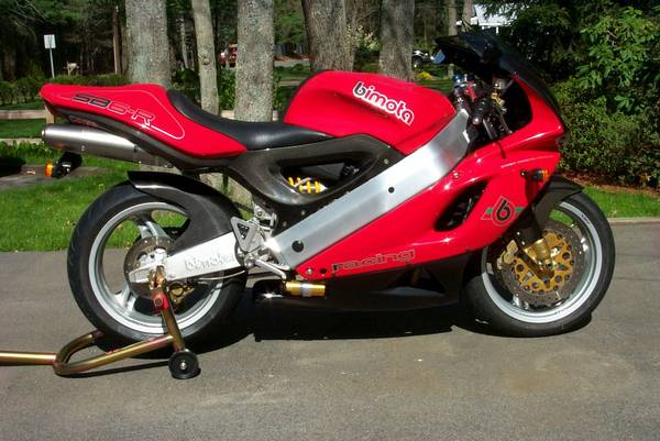 Bimota SB6R For Sale